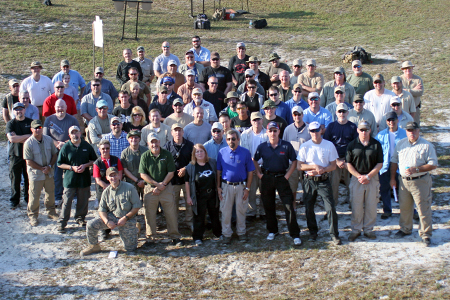 Central Florida Tactical Conference