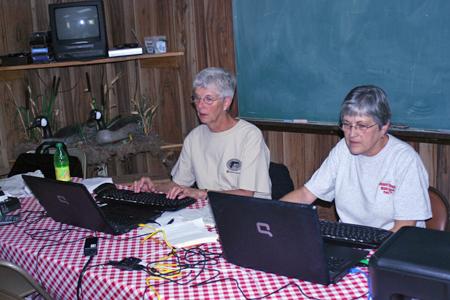 IDPA Scorekeepers