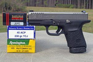 Glock30SRobar